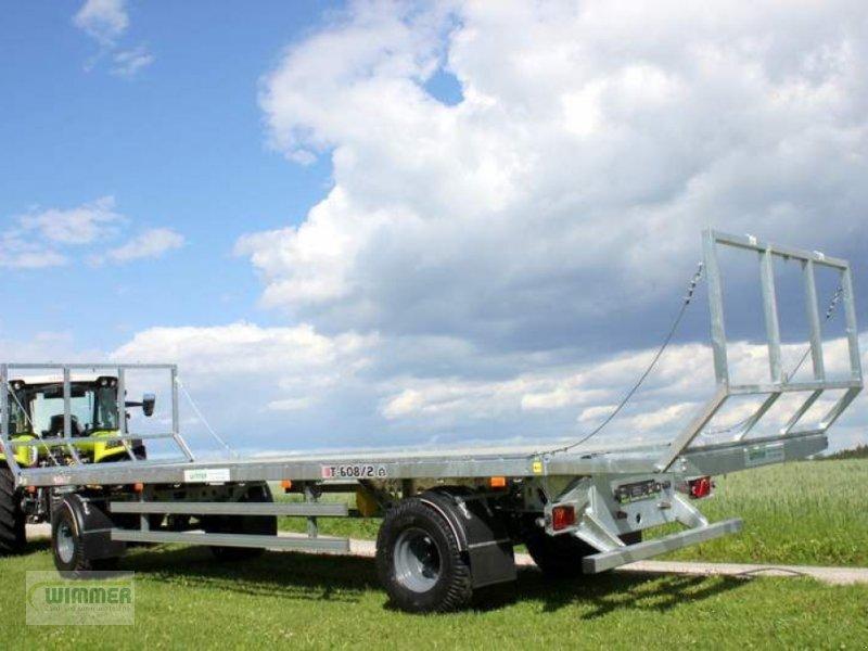 Ballensammelwagen типа CYNKOMET T 608-2, Neumaschine в Kematen (Фотография 2)
