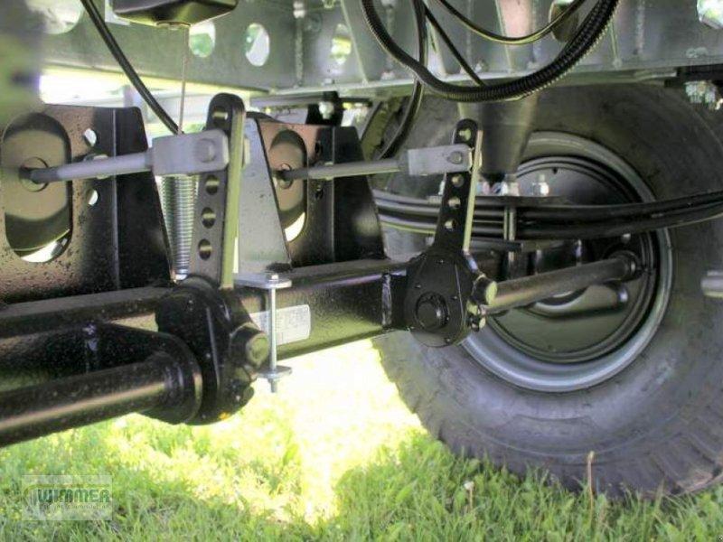 Ballensammelwagen типа CYNKOMET T 608-2, Neumaschine в Kematen (Фотография 8)