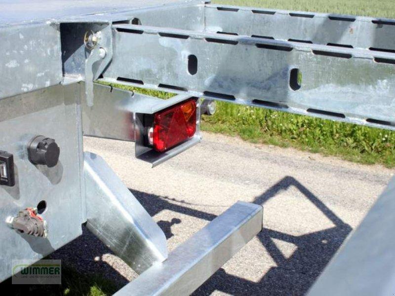 Ballensammelwagen типа CYNKOMET T 608-2, Neumaschine в Kematen (Фотография 4)