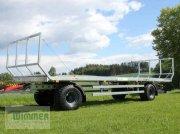 Ballensammelwagen del tipo CYNKOMET T 608-2, Neumaschine en Kematen