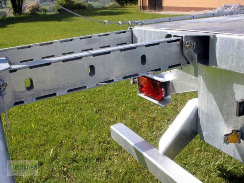 Ballensammelwagen типа CYNKOMET T 608-2, Neumaschine в Kematen (Фотография 5)