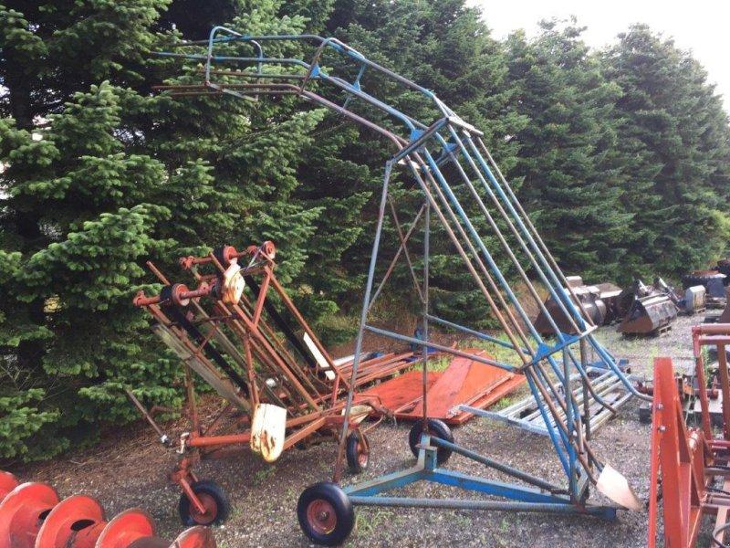 Ballensammelwagen типа Dalbo Balleslidske, Gebrauchtmaschine в Tinglev (Фотография 1)