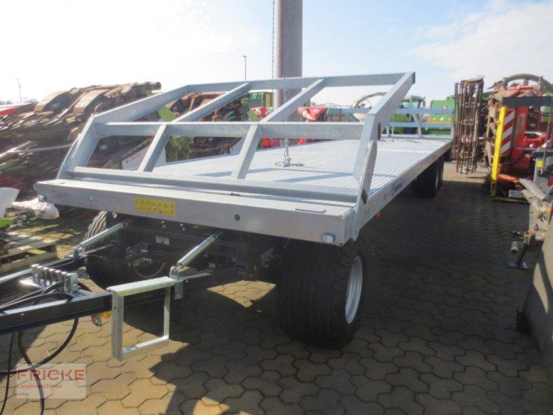 Ballensammelwagen a típus Farmtech DPW 1800, Gebrauchtmaschine ekkor: Bockel - Gyhum (Kép 1)