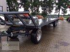 Ballensammelwagen des Typs Fliegl 18 to in Uelsen