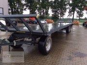 Ballensammelwagen des Typs Fliegl 18 to, Gebrauchtmaschine in Uelsen