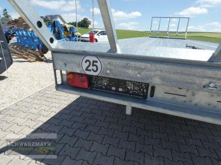 Ballensammelwagen des Typs Fliegl DPW 180 B, Gebrauchtmaschine in Aurolzmünster (Bild 8)
