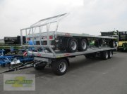 Fliegl DPW 180 B vehicul colectare baloti
