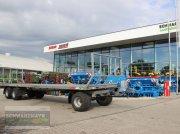 Ballensammelwagen del tipo Fliegl DPW 180, Gebrauchtmaschine en Aurolzmünster