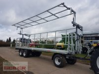 Fliegl DPW 210 BL Profi Bale collecting wagon