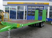 Ballensammelwagen tip Joskin Mehrzweckanhänger, Gebrauchtmaschine in Villach
