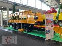 Kobzarenko PT-16 vehicul colectare baloți