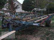 MDW-Fortschritt Ballensammelwagen vehicul colectare baloti