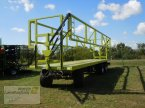 Ballensammelwagen des Typs MDW-Fortschritt BTW V9 in Schora