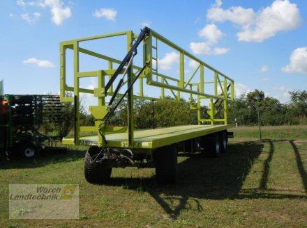 MDW-Fortschritt BTW V9 Ballensammelwagen