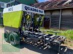 Ballensammelwagen des Typs Mühlberger Fahrzeugbau QuadroPAC in Fürth
