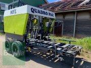Ballensammelwagen des Typs Mühlberger Fahrzeugbau QuadroPAC, Gebrauchtmaschine in Fürth
