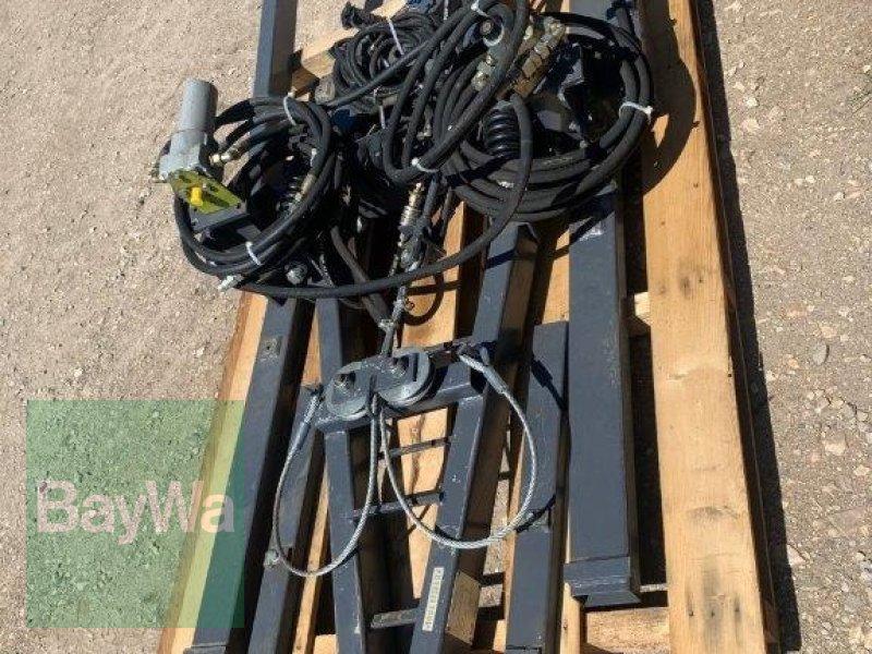 Ballensammelwagen des Typs Mühlberger Fahrzeugbau QuadroPAC, Gebrauchtmaschine in Fürth (Bild 7)