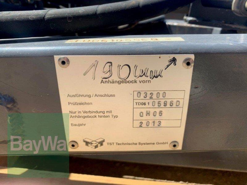 Ballensammelwagen des Typs Mühlberger Fahrzeugbau QuadroPAC, Gebrauchtmaschine in Fürth (Bild 8)