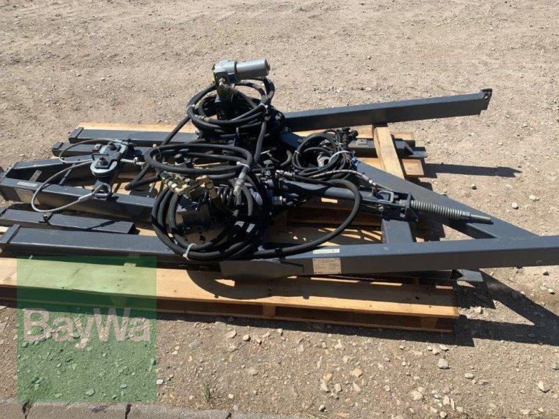Ballensammelwagen des Typs Mühlberger Fahrzeugbau QuadroPAC, Gebrauchtmaschine in Fürth (Bild 9)