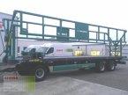 Ballensammelwagen des Typs Oehler OL DDK 240 BK DREIACHS in Aurach