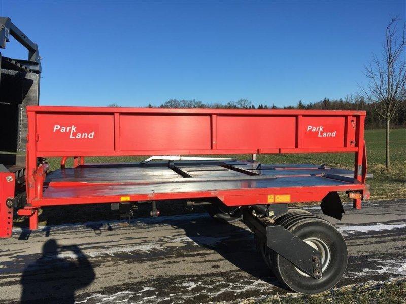 Ballensammelwagen des Typs ParkLand 325, Gebrauchtmaschine in Aabenraa (Bild 1)