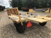 ParkLand BALLEVOGN vehicul colectare baloti