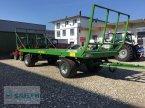 Ballensammelwagen typu PRONAR T 022 M v Landsberg