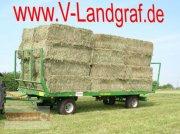 PRONAR T 022 Ballensammelwagen