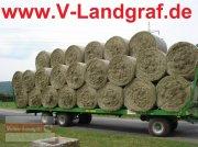 PRONAR T 023 Ballensammelwagen