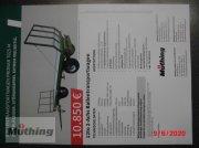 Ballensammelwagen del tipo PRONAR T 025 M, Neumaschine en Neumarkt