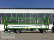 PRONAR T 026 KM mit Ladungssicherung , NEU Lagermaschine Όχηματα συλλογής δεμάτων