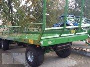 PRONAR T 026M - Transportwagen Ballensammelwagen