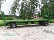 PRONAR T 027M Ballensammelwagen