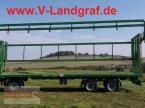 Ballensammelwagen des Typs PRONAR T 028 KM in Ostheim/Rhön