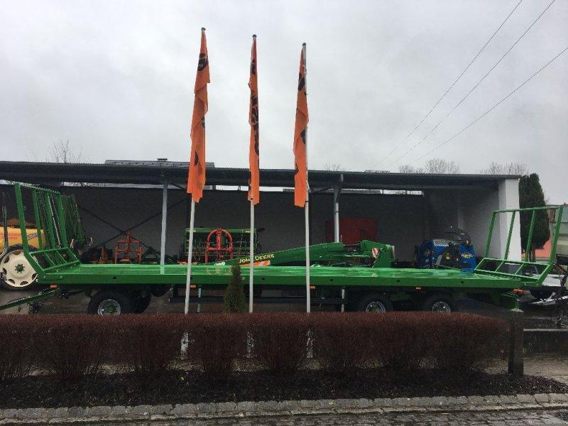 Ballensammelwagen типа PRONAR T023M, Gebrauchtmaschine в Noerdange (Фотография 1)