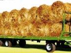 Ballensammelwagen des Typs PRONAR T026M Ballenwagen Aktionspreis! Bei Abnahme bis 08.11.19 abzügl. 6% Frühbezug aus Netto Warenwert in Luizhausen