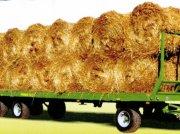 PRONAR T026M Ballenwagen Aktionspreis! Bei Abnahme bis 08.11.19 abzügl. 6% Frühbezug aus Netto Warenwert Przyczepa do balotów