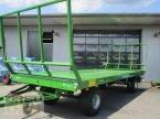 Ballensammelwagen des Typs PRONAR TO 22 M ekkor: Cham