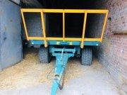 Rolland RP 12006 CH vehicul colectare baloți