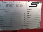 Ballensammelwagen del tipo Schwarzmüller PA 2E, Gebrauchtmaschine en Villach