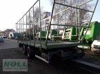 Ballensammelwagen des Typs Sommer ZW18T-KT in Limburg-Staffel