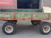 Sonstige - vehicul colectare baloti