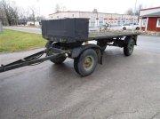 Sonstige 2-axlad vagn Ballensammelwagen