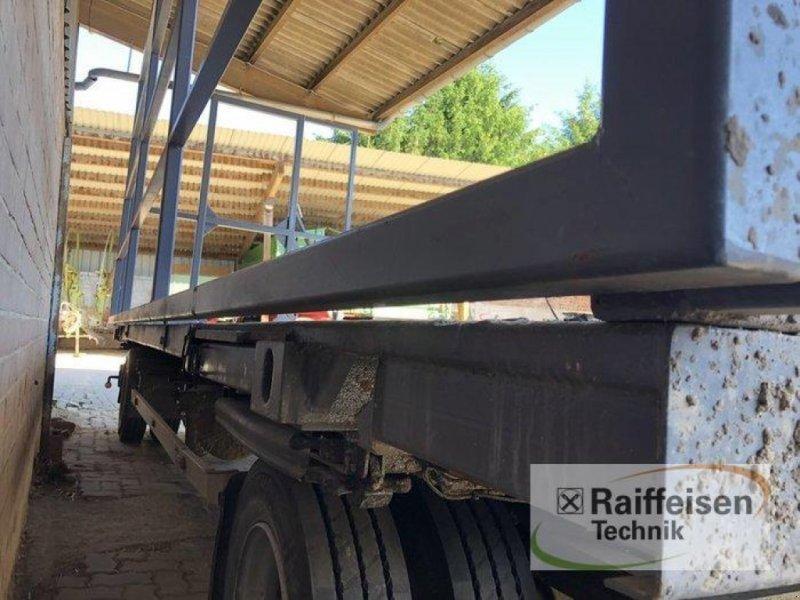 Ballensammelwagen typu Sonstige Ballentransportanhänger, Gebrauchtmaschine v Elmenhorst-Lanken (Obrázok 9)