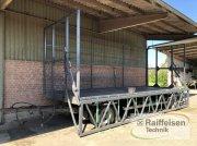 Ballensammelwagen tip Sonstige Ballentransportanhänger, Gebrauchtmaschine in Elmenhorst-Lanken