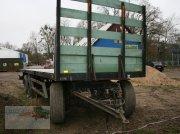 Sonstige Ballenwagen Bale collecting wagon