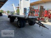 Ballensammelwagen des Typs Sonstige Ballenwagen, Gebrauchtmaschine in Burgkirchen
