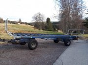 Ballensammelwagen des Typs Sonstige Ballenwagen, Gebrauchtmaschine in Donaueschingen