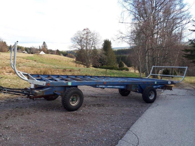 Obrázok Sonstige Ballenwagen