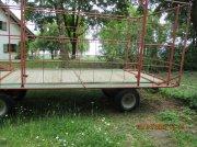 Ballensammelwagen tipa Sonstige Ballenwagen, Gebrauchtmaschine u Langenpreising